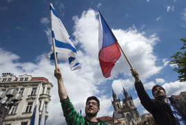 Exkluzivně: Babiš souhlasí s přesunem ambasády v Izraeli do Jeruzaléma. Současný stav je podle něj absurdní