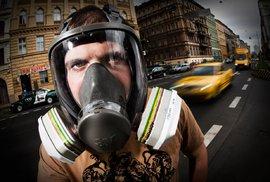 JXD burcuje a apeluje na OSN: Zdaňte maso a hlavně vzduch!