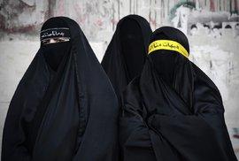 Terorismus neskončil. V Německu se radikalizují muslimky, Francie loni zabránila 20 útokům