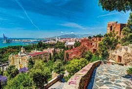 Žhavá Andalusie: Země, kde slunce svítí 300 dnů v roce