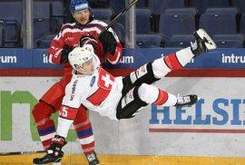 Sledujeme ŽIVĚ: Česko vs. Švýcarsko. Reflex komentuje zápas našich hokejistů na olympiádě