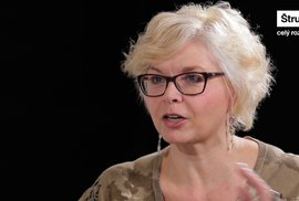 Za sexuální obtěžování si ženy často mohou samy, říká exministryně Kovářová