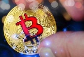 Tohle je důvod, proč se kurz bitcoinu propadl o polovinu. Nová revoluční technologie…