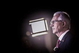 Bohumil Pečinka: Co by se vlastně stalo, kdyby se prezidentem stal Jiří Drahoš
