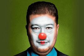 Tomio Okamura: Nikoliv neonacista, ale televizní žvanil, kterému jde o peníze