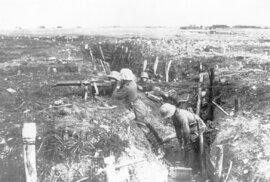 Před 100 lety bylo Německo blízko vítězství v první světové válce. Pak ale udělalo velkou chybu