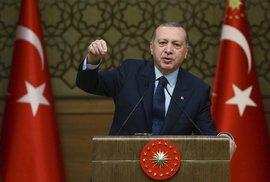 Volby v Turecku sledujeme online: Stane se Erdoğan tureckým prezidentem i předsedou vlády?