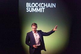 Blockchain je důležitá technologie. Ve světě se často konají velké summity, které se věnují jenom blockchainu
