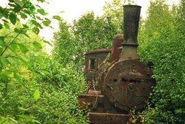 Stalinova transpolární magistrála: Co zbylo ze sovětské železnice smrti?