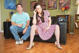 Příručka moderního fotra: Jak by se měl muž správně chovat během těhotenství své partnerky