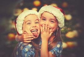 Děti a Vánoce