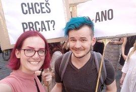 Všichni jsme sexuální agresoři. Za znásilnění může být brzy považováno prakticky …
