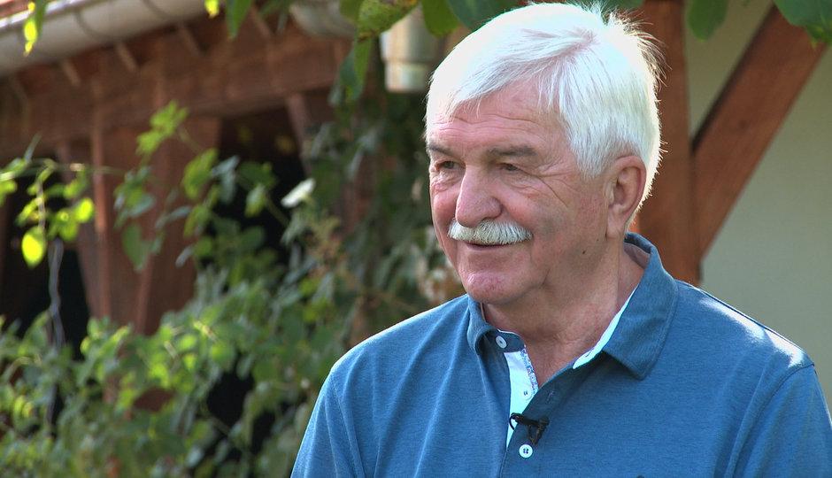Proč zmizel Jan Vala (73)? Měl jsem sny, že mě komunisté zabijí!
