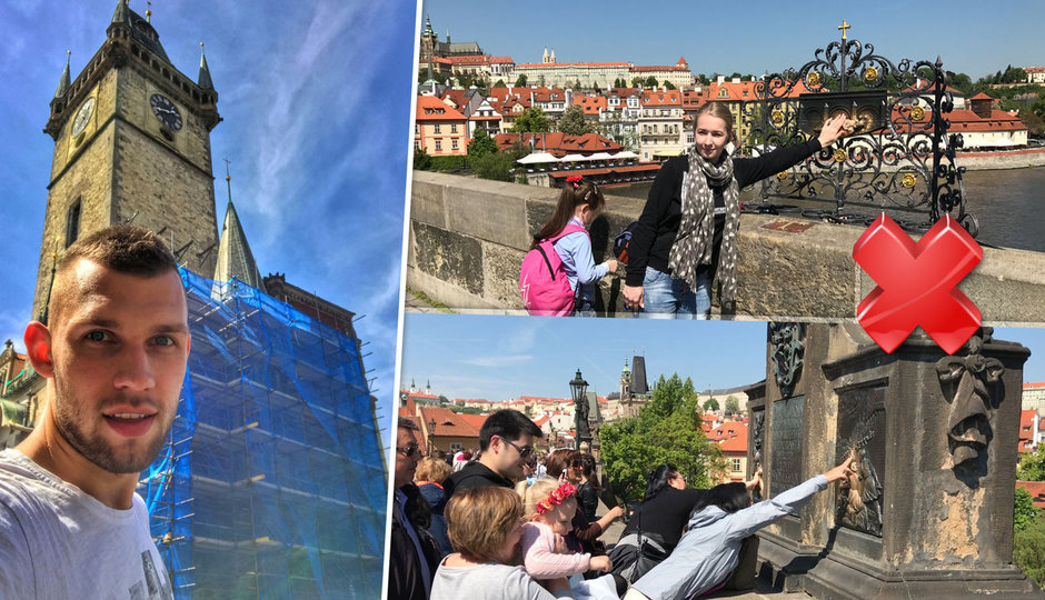 Lidé si vozí z Prahy ošklivé fotky: Proč? A Karlův most (ne)plní přání: Co děláme špatně?