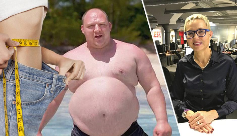 Lékařka o obezitě: Tlustí Češi často marodí, hrozí jim cukrovka i rakovina