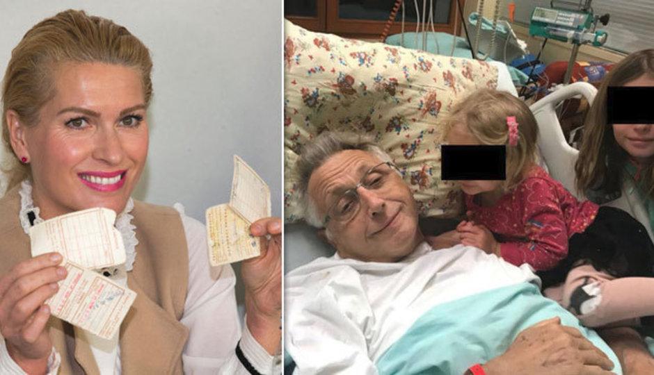 Olga Menzelová poprvé o největší hrůze v životě: Mám kvůli Jiřímu výčitky!