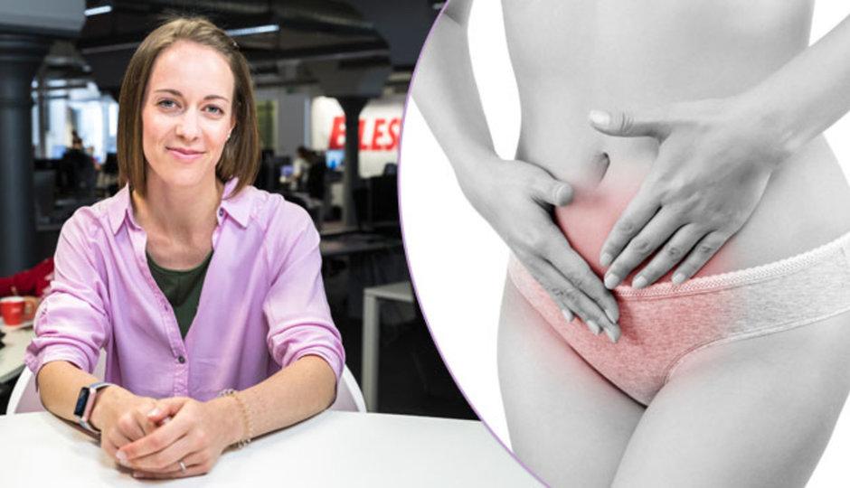 Kvůli menstruaci trpí v práci tisíce Češek. Petra radí: Pomůže tolerance i orgasmus