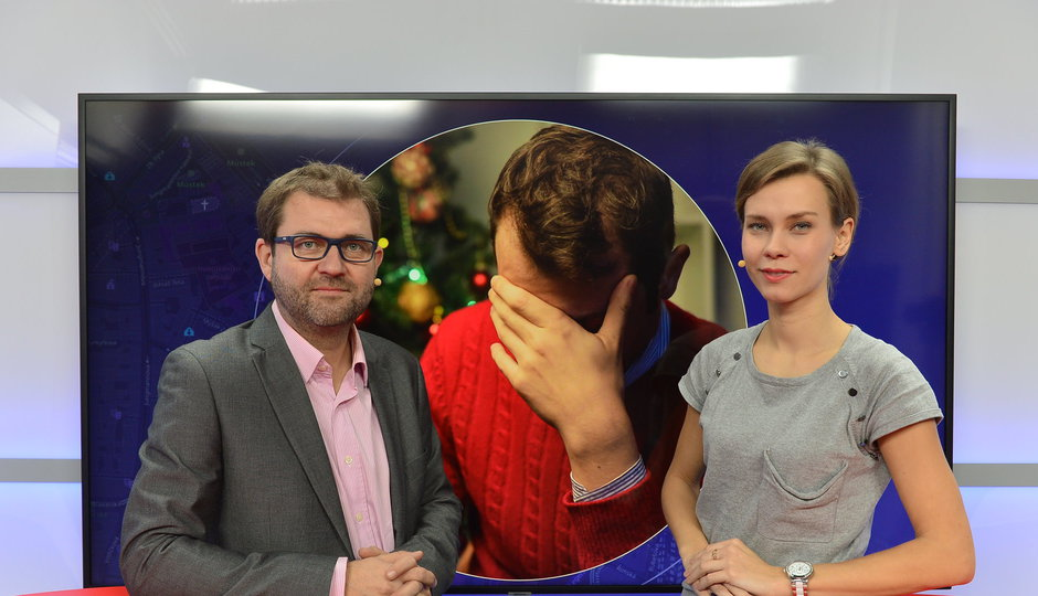 Recept proti vánočním depresím? Setkávání s lidmi a zdravý pohyb, radí psycholog
