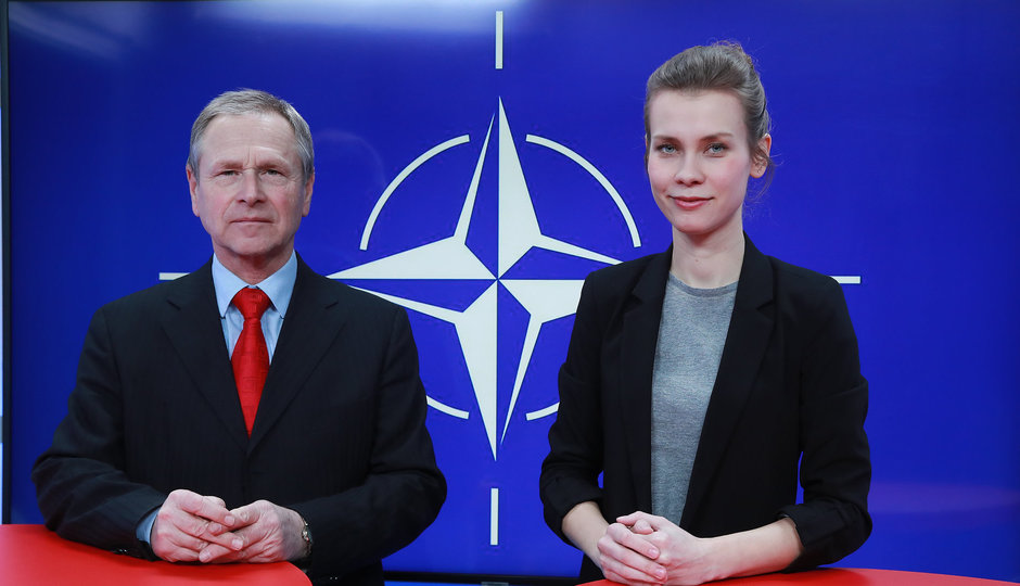 Generál Šedivý: NATO je pro Česko nutnost, jakási bezpečnostní kotva