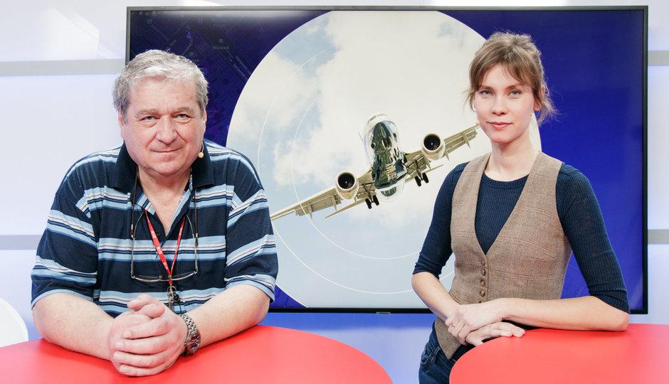 Bývalý pilot o kauze Boeing: Nevíme, jak dlouho bude zákaz letů platit. České turisty měli pustit domů