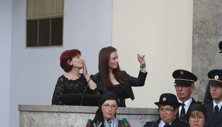 Marta Skarlandtová (71) pohřbila manžela: Tohle mi na výročí svatby dělat nemusel...