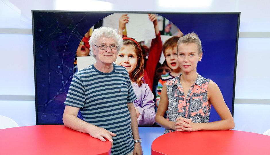 """""""V českých školách je málo radosti a úspěchu,"""" říká dětský psycholog. Nedokončení základního vzdělání je selhání systému"""