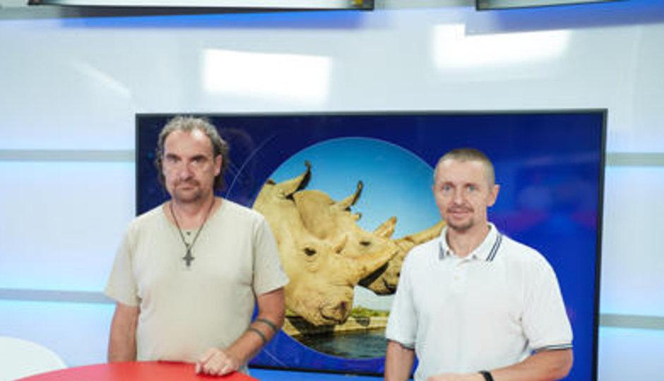 Ředitel zoo k záchraně nosorožců: Stále ještě se učíme
