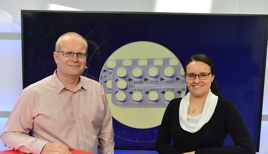 Epicentrum: V Česku klesá spotřeba antikoncepce, mohou za to mýty?