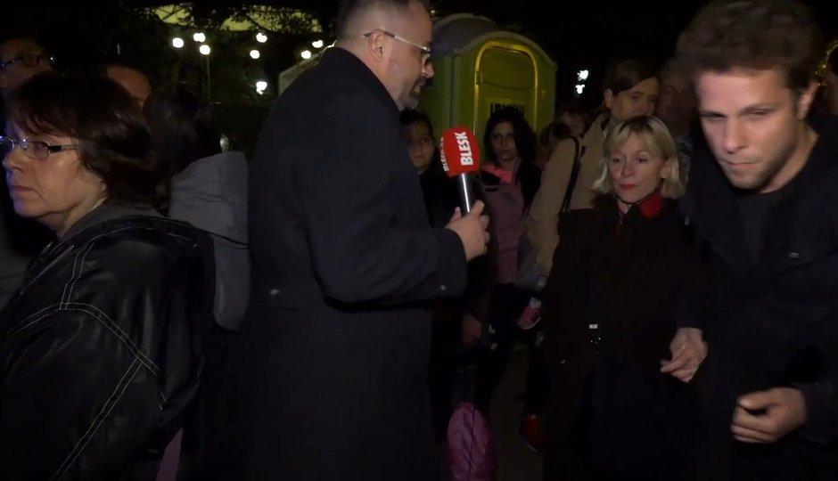 Batulková a Onder: Jak vysvětlili předbíhání fronty na Gotta? Útěkem!
