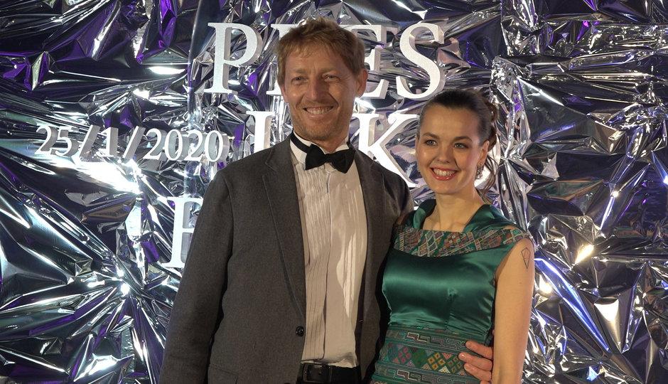 Miliardář Karel Janeček s partnerkou Lilií: Svatba letos nebude!