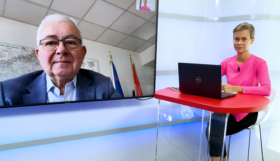 """""""Chorvatsko není hrozba. Maďar měl s kritikou klubů na Zrći pravdu,""""  soudí tamní velvyslanec"""