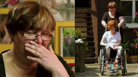 Mise nový domov: Těžká nehoda změnila rodině celý život!
