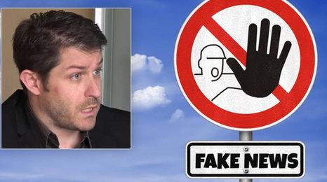 Krotitel fake news o Češích: Uvěří všemu, třeba že Soros chystá převrat
