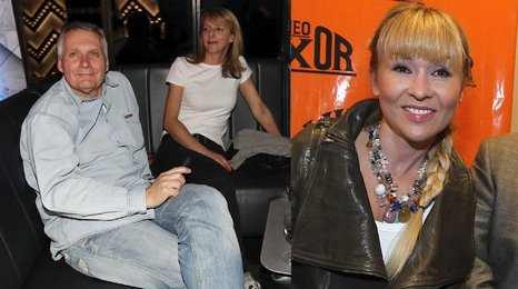 Kdo je žena, která nahradila Hrachovcovou? Veterinář Herčík se zamiloval v ordinaci!