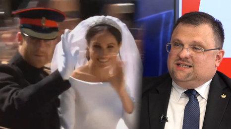 Expert na šlechtu Forejt: Všechna tajemství královské rodiny! Unikátní rozhovor!
