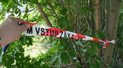 Znásilnění holčičky (8) v Ostravě: Vystrašení rodiče teď chodí všude s dětmi