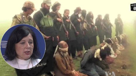 Eurokomisařka Věra Jourová: Chci elektronické důkazy o teroristech hned, ne za 120 dní. Co proti džihádistům chystá?