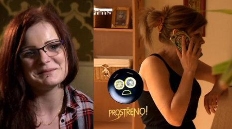 Šok v Prostřeno: Hostitelka se vykašlala na natáčení! Narkomanka v tom vymáchala mámu!