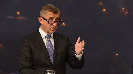 Babiš: Václavák se neopravil, Zelení nám to dva roky blokovali