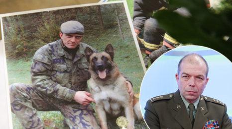 Armádní historik Eduard Stehlík: Rakve zakryté českou vlajkou, na to se nedá zvyknout