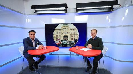 Epicentrum: Přílišná otevřenost může pražské radnici škodit, míní politolog