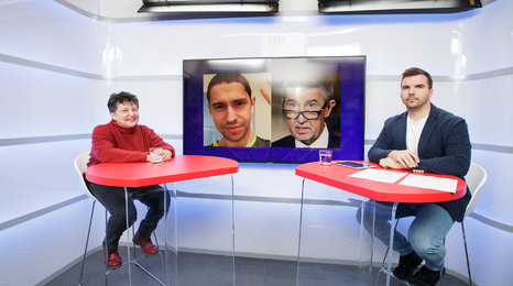 """Psychiatrička Stehlíková: """"Babiš ml. volá o pomoc. Cesta na Krym? Ohrožení jeho zdraví"""""""