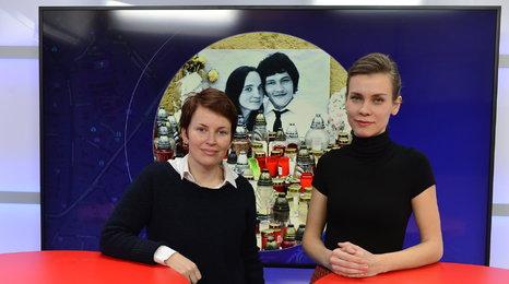 Kauza Kuciak zamávala s nedotknutelností na Slovensku, říká novinářka Holcová