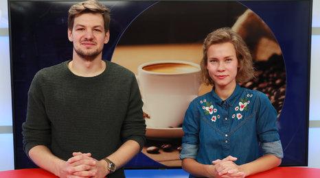"""""""Kávová kultura v Česku je hodně dobrá,"""" říká barista roku Hýbl. Cukr ani mléko nepovažuje za barbarství"""