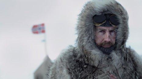 Do kin míří výpravný film Amundsen o legendárním polárníkovi. Točil se v Praze!
