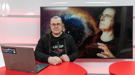 Co nás čeká v roce 2020? Astrolog Raven Argoni ve Studiu Blesku