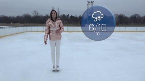 Počasí na víkend: Ochlazení v nedohlednu, bude až 10 stupňů