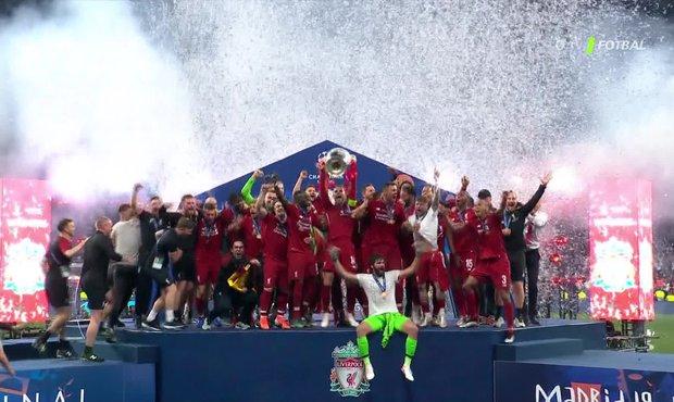 SESTŘIH finále LM: Tottenham – Liverpool 0:2. Sporná penalta a červená euforie