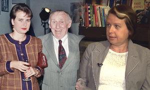 O 60 let mladší manželka Járy Kohouta (†89) Marcela (53): Byl starší než moje babička!