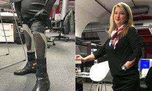 Andrea Brzobohatá (za ANO) ve Studiu Blesk: Nohy už bych zpátky nechtěla. Co ji zklamalo ve Sněmovně?